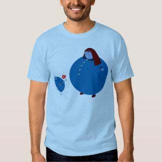 Violet's Beau T-shirt
