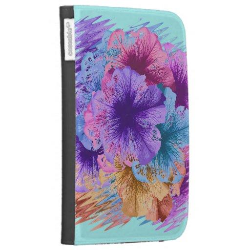 Violets Gone Wild Kindle 3 Cover