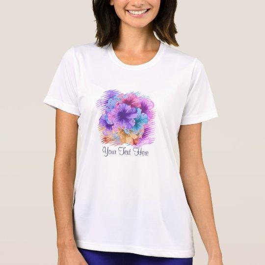 Violets Gone Wild T-Shirt