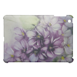 Violets iPad speck case Cover For The iPad Mini