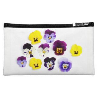 Violets Makeup Bag