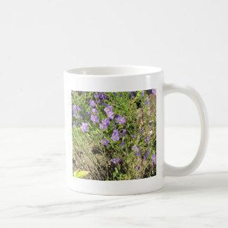 Violets Mug