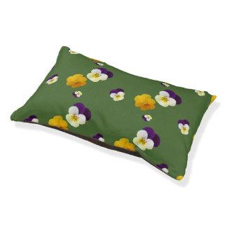 Violets Pet Bed