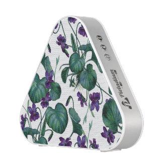 Violets Speaker