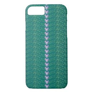Violets VI iPhone 7 Case