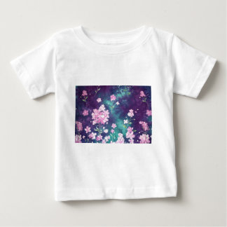 violets with sky fund baby T-Shirt