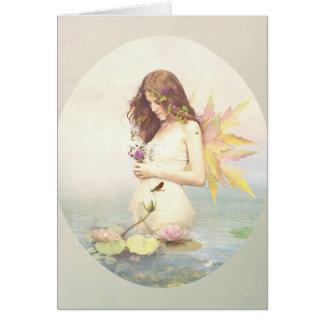 Violette Card