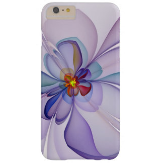 Violette Funda Para iPhone 6 Plus Barely There