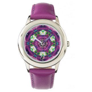 Violette Kaleidoscope Watch