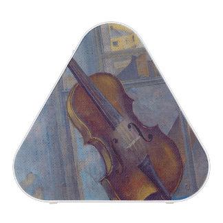 Violin, 1918 bluetooth speaker
