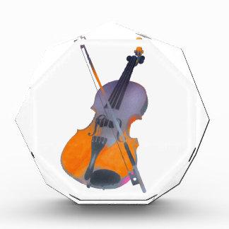 Violin, Abstract Art, Modern Art, Contemporary Art Awards