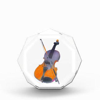Violin, Abstract Art, Modern Art, Contemporary Art Award