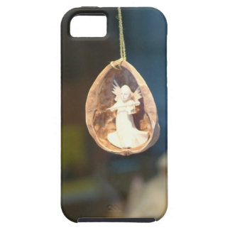 Violin angel in a nutshell iPhone SE/5/5s case