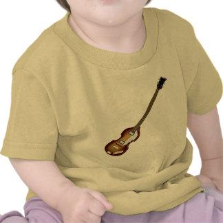 Violin Bass Tshirt