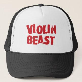 Violin Beast Hat