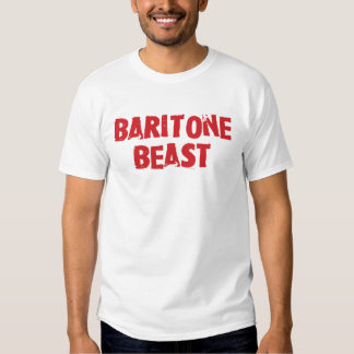 Violin Beast Shirt - Light