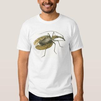 Violin Beetle T-shirt