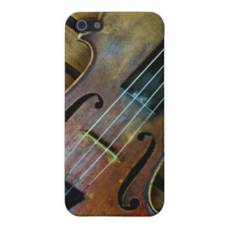 Violin Case For iPhone SE/5/5s