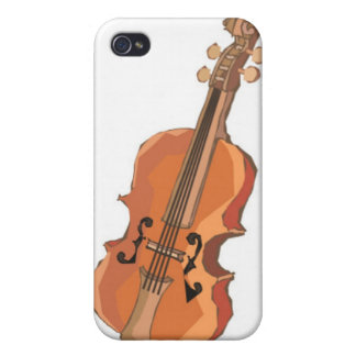 Violin Cases For iPhone 4