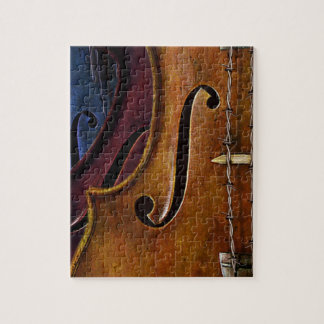 Violin Composition puzzle