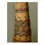Violín de Apache, de Arizona Tarjeta Postal