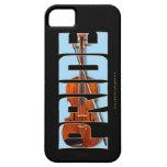 Violin-Fiddle PRIDE iPhone 5 Cover