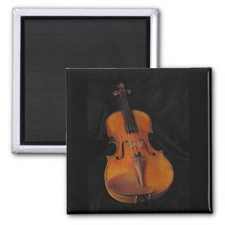 Violin Fridge Magnets