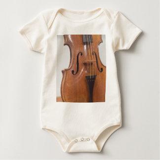 Violin II Baby Bodysuit