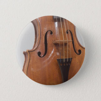 Violin II Pinback Button