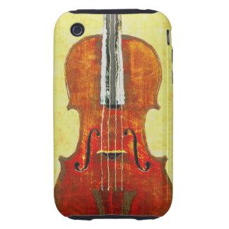 VIOLIN iPhone 3 Case-Mate Case