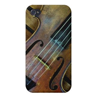 Violin iPhone 4/4S Cases