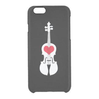 Violin iphone 6 Case