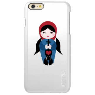 Violin Iphone 6  Incipio Feather® SHINE case Incipio Feather® Shine iPhone 6 Plus Case
