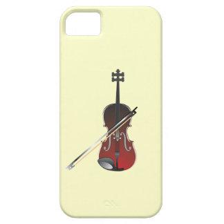 VIOLIN iPhone SE/5/5s CASE