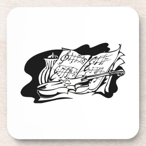 violin music jar still life outline.png coasters