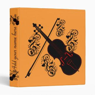 """Violín, música a mi soul_ carpeta 1"""""""