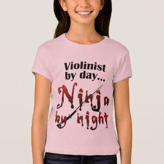 Violin Ninja T-Shirt