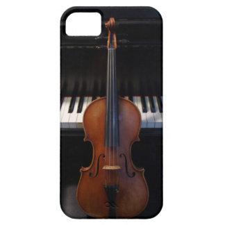 Violin or Viola Electronic Device Case