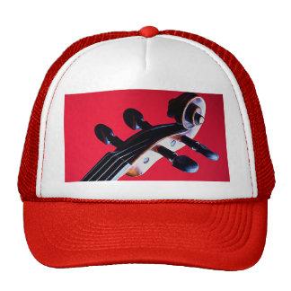 Violin or Viola Golf Cap or Hat