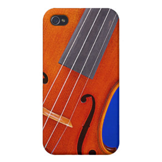 Violin or Viola Iphone Speck Case Covers For iPhone 4