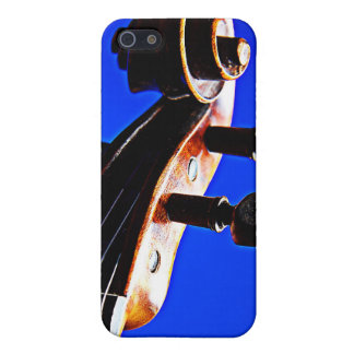Violin or Viola iphone speck case iPhone 5 Covers