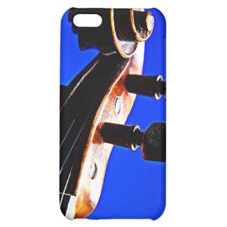 Violin or Viola iphone speck case iPhone 5C Cover