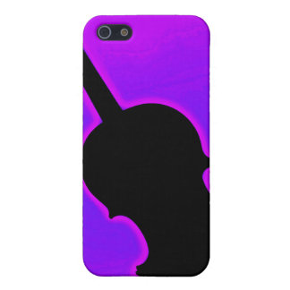 Violin or Viola Iphone Speck Case Cases For iPhone 5