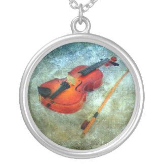 Violin Pendants