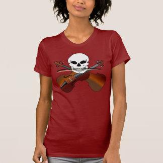 Violin Pirate Shirt
