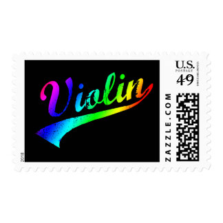Violin Postage for The Violin Site