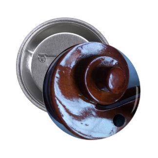 Violin Scroll Button