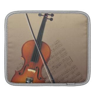 Violin Sleeve For iPads