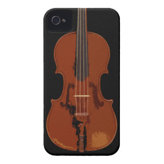 Violin  string instrument music orchestra song sin iPhone 4 case