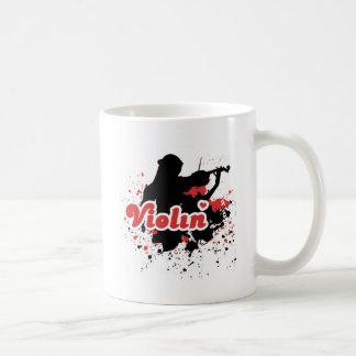 Violin Student Coffee Mug and More